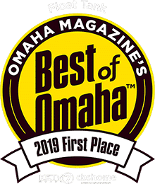 2019 First Place Best of Omaha