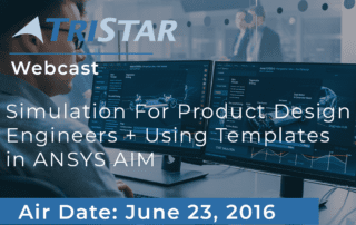 Simulation for Product Design