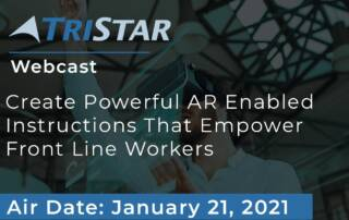 AR for front-line workers