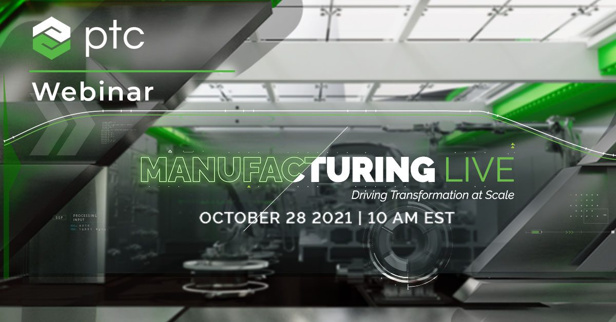 Manufacturing Live